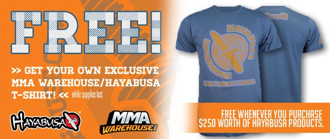 hayabusa-mma-shirt-deal