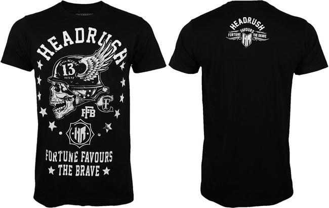 headrush-riders-shirt