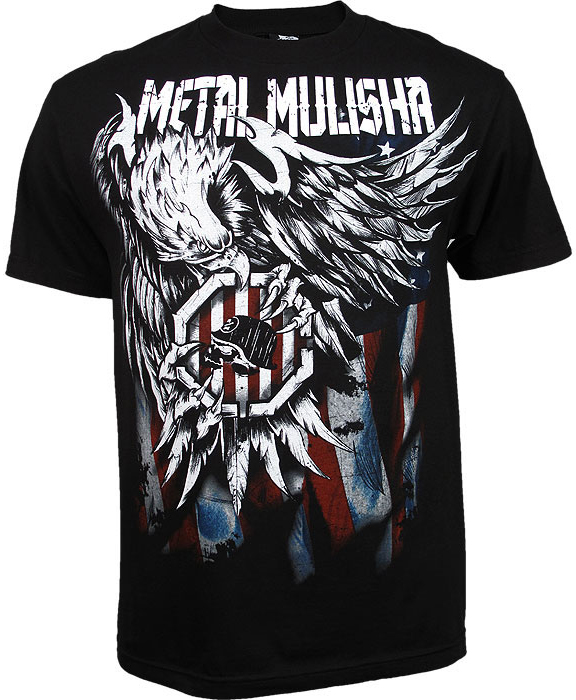 metal-mulisha-loyal-shirt