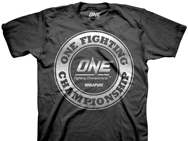 one-fc-t-shirt