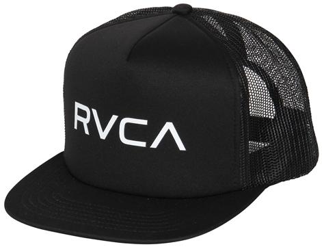 rvca-trucker-hat