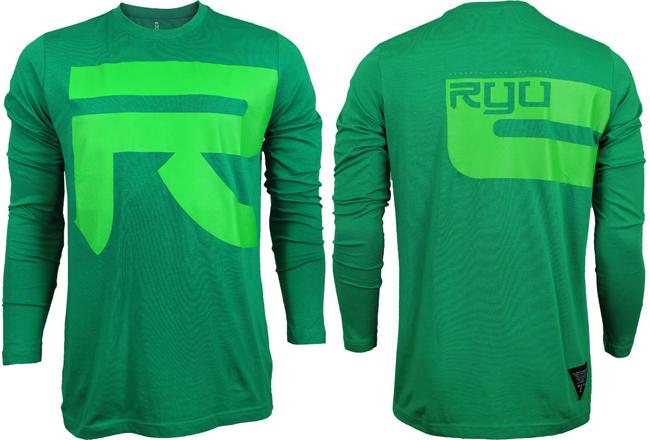 ryu-integrity-longsleeve-shirt