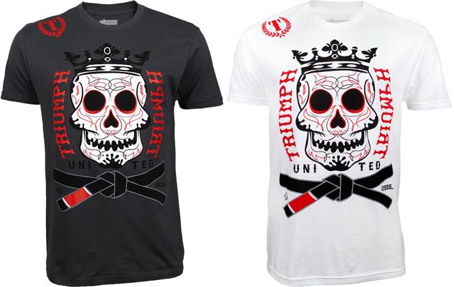 triumph-united-dia-de-los-muertos-shirt