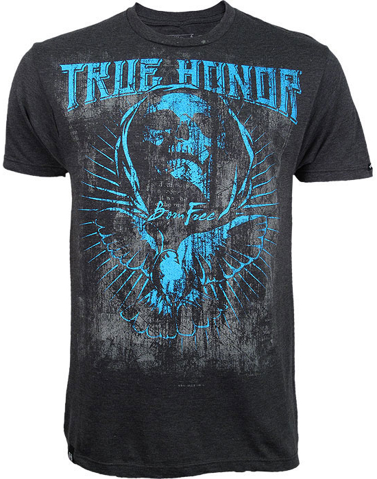 true-honor-born-free-shirt