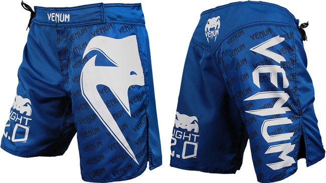 venum-light-2.0-fight-shorts-blue