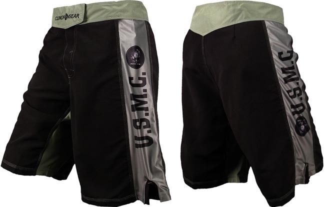 clinch-gear-marines-shorts