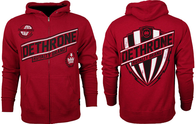 dethrone-bolt-shield-hoodie