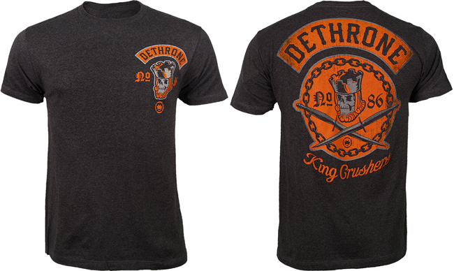 dethrone-chain-gang-shirt