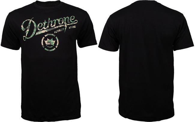 dethrone-digital-script-shirt
