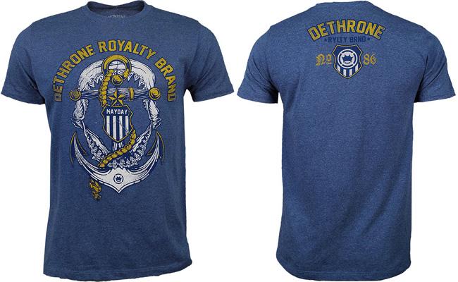 dethrone-mayday-jaws-shirt