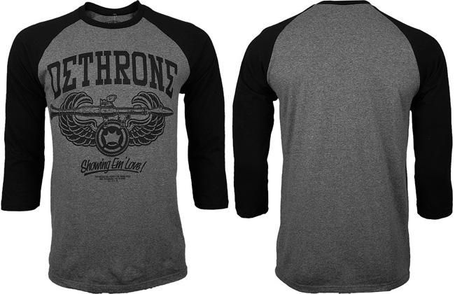 dethrone-showing-em-love-shirt