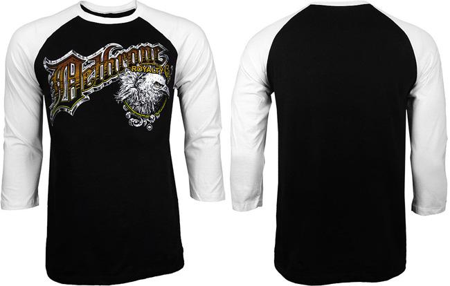 dethrone-smooth-LTD-shirt