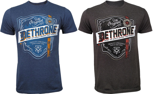 dethrone-the-brand-seal-shirt