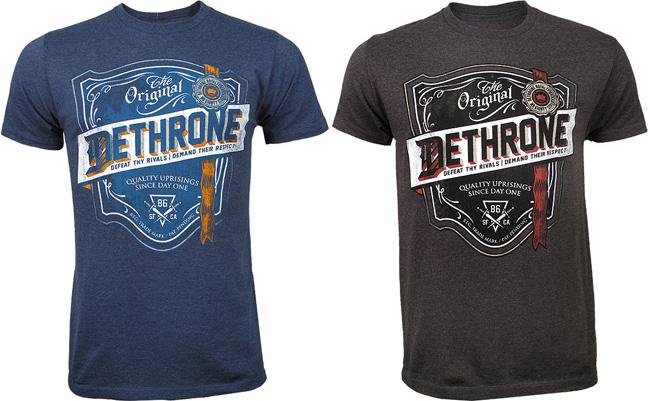 dethrone-the-brand-seal-shirt