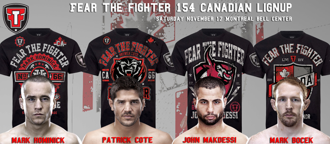 fear-the-fighter-ufc-154-shirts
