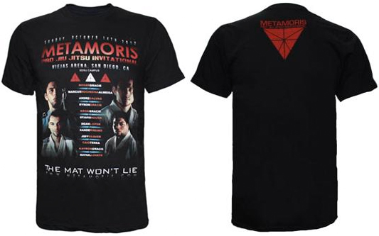gracie-metamoris-jiu-jitsu-shirt