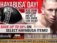 hayabusa-black-friday-deal