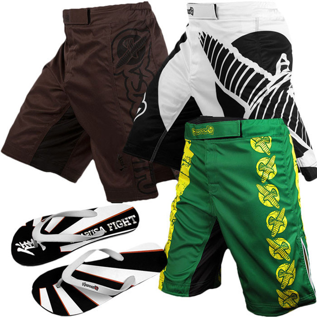 hayabusa-fight-shorts-bundle