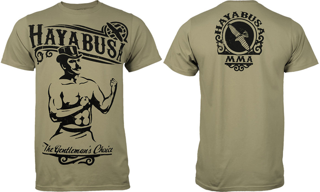 hayabusa-gentlemans-choice-shirt-green