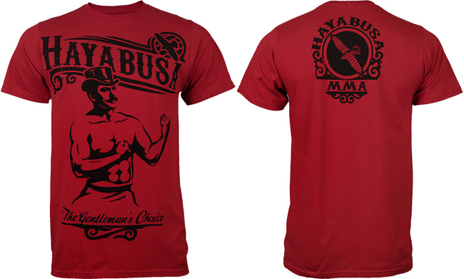 hayabusa-gentlemans-choice-shirt-red