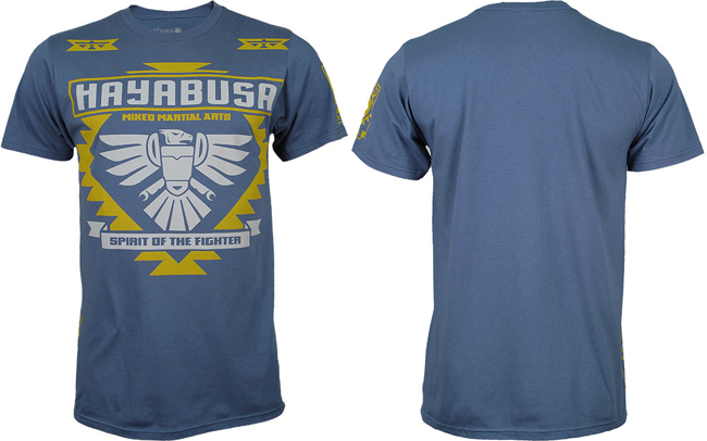 hayabusa-the-brave-shirt-blue