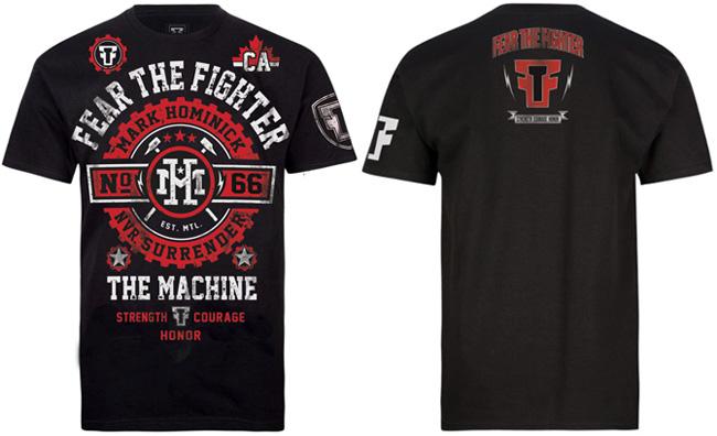 mark-hominick-ufc-154-shirt