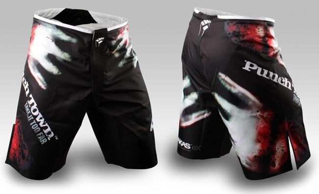 punch-town-frakas-dead-shorts