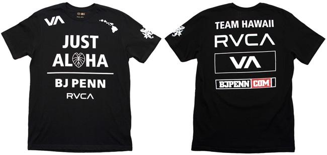 rvca-bj-penn-ufc-on-fox-5-walkout-shirt-black