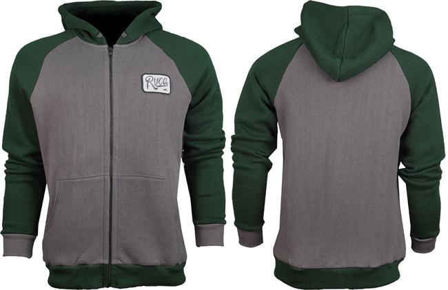 rvca-overtime-hoodie-green