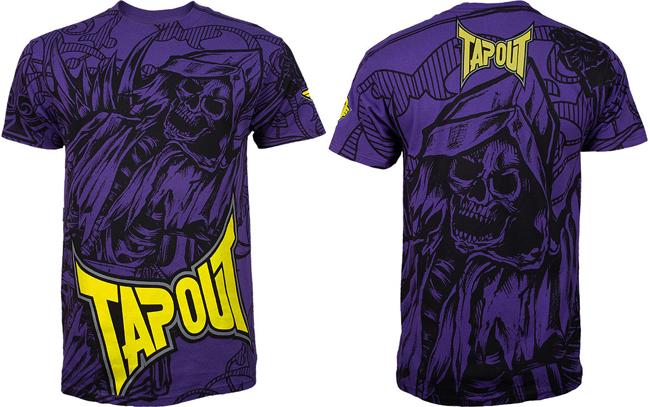 tapout-deadly-dealer-shirt-purple