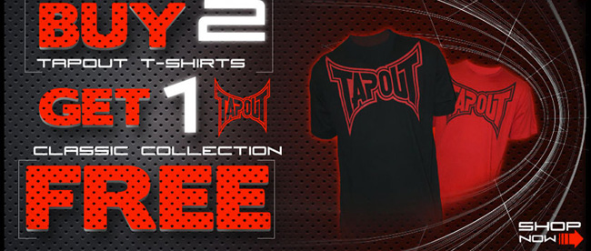 tapout-deal