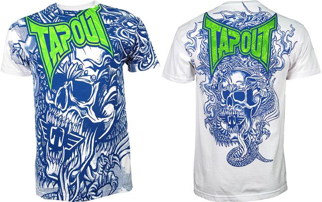 tapout-spirit-shirt