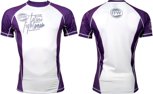 tatami-ibjjf-rank-rashguard-purple