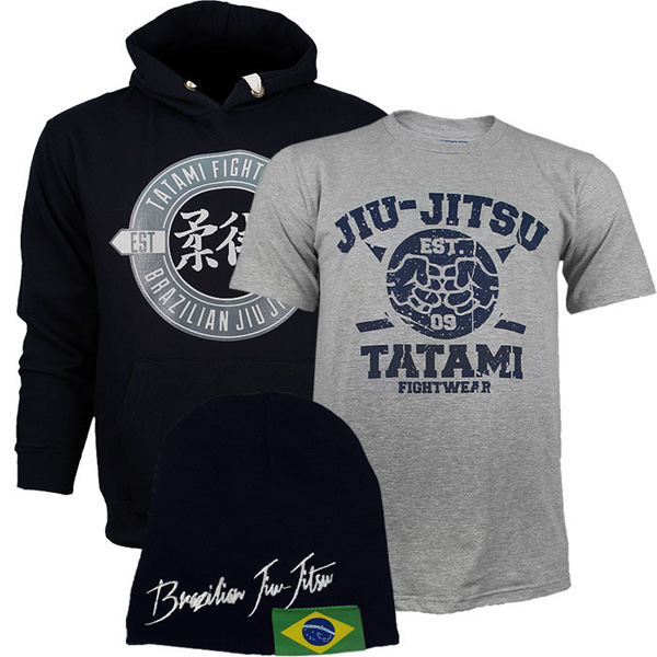 tatami-jiu-jitsu-bundle