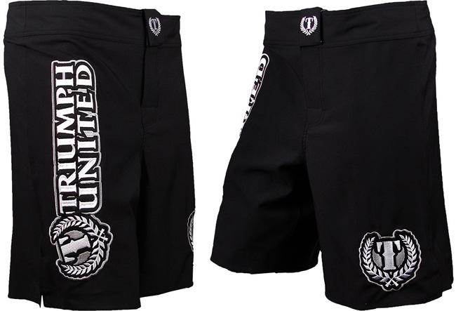 triumph-united-sabre-shorts-black