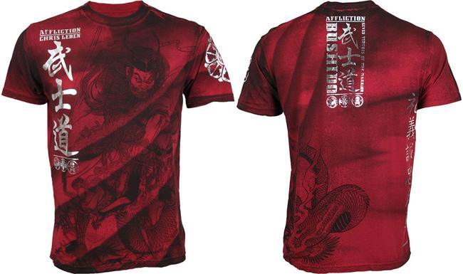 affliction-chris-leben-ufc-155-shirt