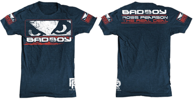 bad-boy-ross-pearson-ufc-on-fx-6-shirt