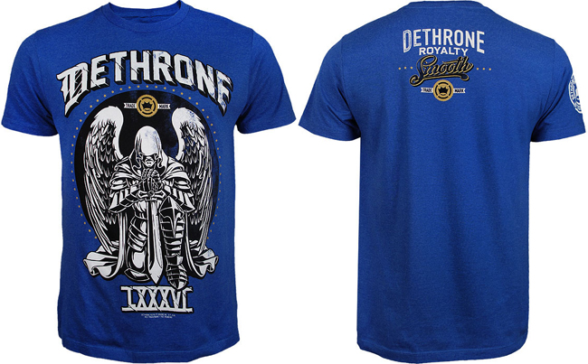 dethrone-smooth-ben-henderson-shirt