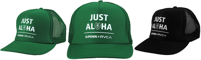 rvca-bj-penn-just-aloha-trucker-hat