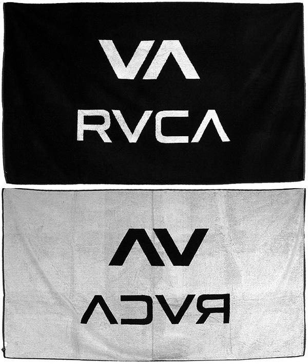 rvca-towel