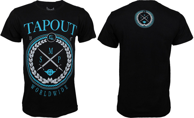 tapout-founders-shirt