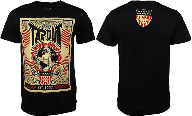 tapout-worldwide-shirt