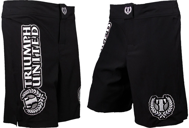 triumph-united-sabre-shorts-black