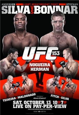 ufc-153-poster
