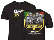 ufc-155-event-shirt
