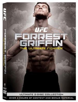 ufc-forrest-griffin-dvd