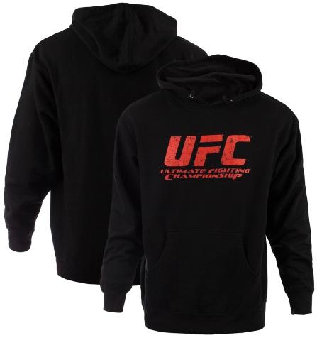 ufc-logo-hoodie-black