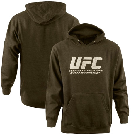 ufc-logo-hoodie-green