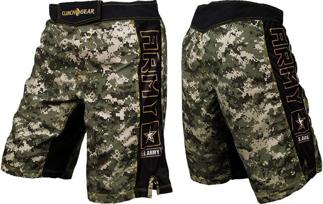 clinch-gear-army-shorts