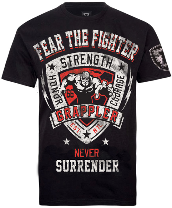 fear-the-fighter-grappler-shirt